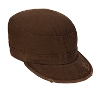 Rothco Brown Vintage Cap - 4521