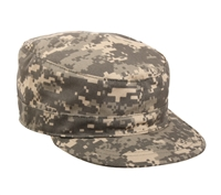 Rothco Digital Camo Adjustable Cap - 4542