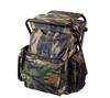 Rothco Woodland Camo Backpack Stool Combo Pack - 4548
