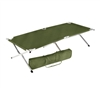 Rothco Olive Drab Oversized Folding Cot - 4599