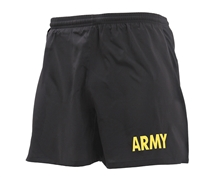 Rothco 46030 Army Physical Training PT Shorts