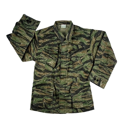 Rothco Tiger Stripe Vietnam Era Shirt - 4621