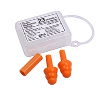 Rothco GI Type Silicon Earplugs 4707