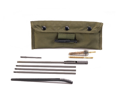 Rothco GI M-16 Rifle Cleaning Kit - 4819