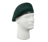 Rothco Inspection Ready Green Beret - 4959