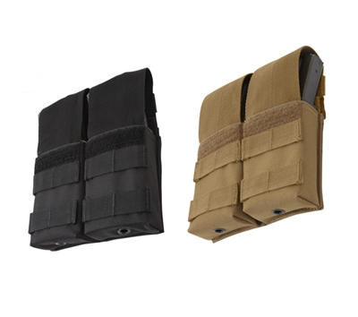 Rothco Molle Double M16 Pouch - 50115