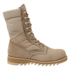 Rothco Desert Tan Wave Sole GI Type Speedlace Boots
