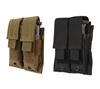 Rothco Molle Double Pistol Mag Pouch - 51002