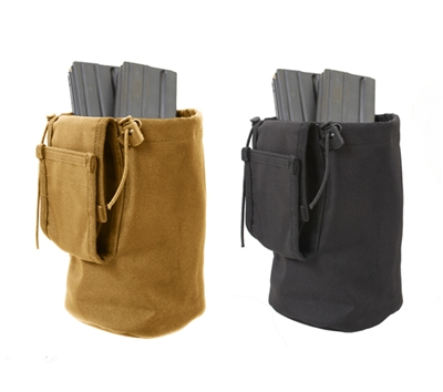 Rothco Molle Roll-up Utility Dump Pouch - 51007