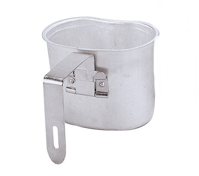 Rothco Aluminum Canteen Cup - 513