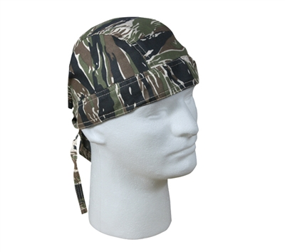 Rothco Tiger Stripe Camo Headwrap - 5157