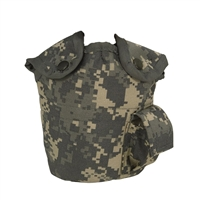 Rothco Digital Camo Canteen Cover - 516