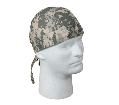 Rothco Digital Camo Headwrap - 5178