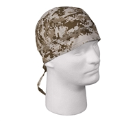Rothco Desert Digital Camo Headwrap - 5201