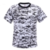 Rothco Digital City Camo T-Shirt - 5210