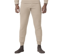 Rothco Sand Polypro Bottoms - 5225