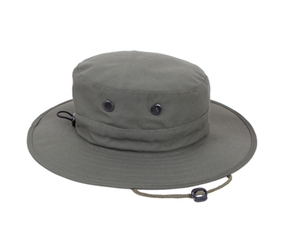 Rothco Olive Drab Adjustable Boonie - 52555