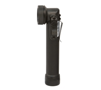 Rothco Black Mini Anglehead Flashlight - 528