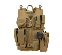 Rothco 5293 Kid's Tactical Vest