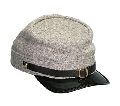 Rothco Confederate Army Civil War Kepi - 5344