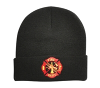Rothco Fire Department Watch Cap - 5356