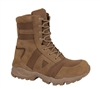 Rothco AR 670-1 Coyote Forced Entry Tactical Boot - 5361