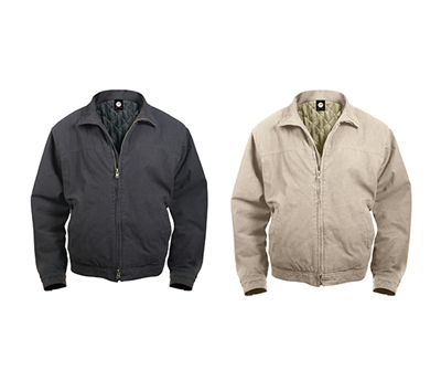 Rothco 3 Season Concealed Carry Jacket - 5385