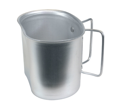 Rothco Aluminum Canteen Cup - 542