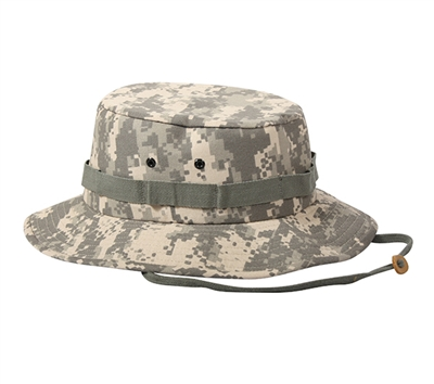 Rothco Digital Camo Jungle Hat - 5458