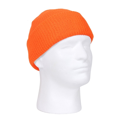 Rothco High Visibility Orange Watch Cap - 5465