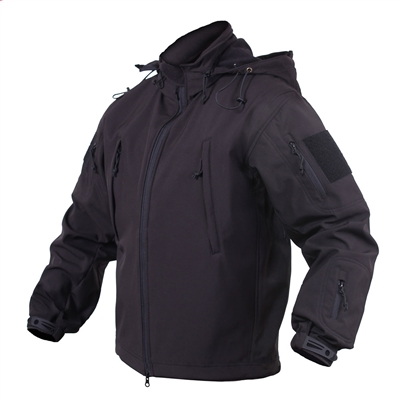Rothco Concealed Carry Soft Shell Jacket - 55385
