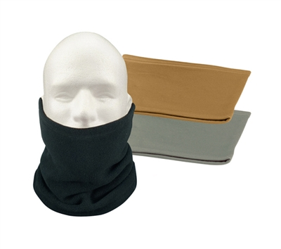 Rothco 5570 Polar Fleece Neck Warmer Gaiter