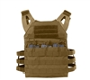 Rothco Lightweight Plate Carrier Vest- 55892