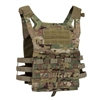 Rothco Multicam Lightweight Plate Carrier Vest 55893