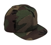 Rothco Kids Woodland Camo Adjustable Cap - 5600