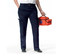 Rothco Womens Navy EMT Pants - 5624