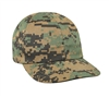 Rothco Kids Digital Woodland Camo Cap - 5651