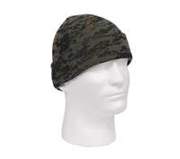 Rothco Woodland Digital Camo Watch Cap - 5715