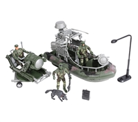 Rothco Military Force Play Set - 573