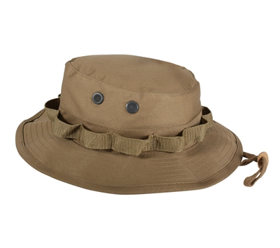 Rothco Coyote Boonie Hat - 5750