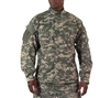 Rothco ACU Digital Camo Military Uniform Shirt - 5765