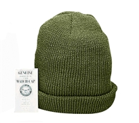 Rothco Olive Drab Wintuck Watch Cap - 5780