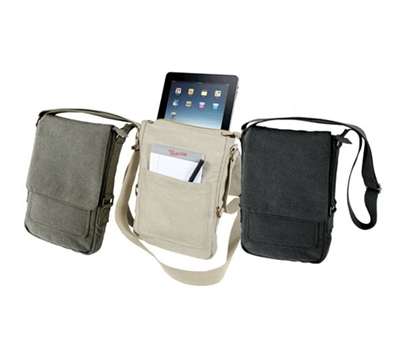 Rothco Vintage Canvas Tech Bag - 5795