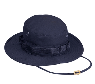 Rothco Navy Blue Boonie Hat - 5826