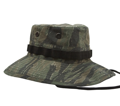 Rothco Tiger Stripe Vintage Boonie Hat - 5915