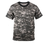 Rothco Urban Digital Camo T-Shirt - 5960