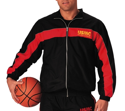 Rothco Marines Warm Up Jacket - 60074