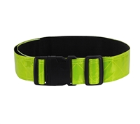 Rothco Yellow Reflective Physical Training Belt - 60390