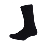 Rothco Black Thermal Boot Socks - 6152