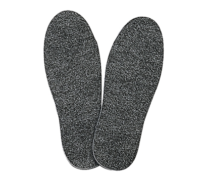 Rothco Cold Weather Heavyweight Gray Insoles - 6187